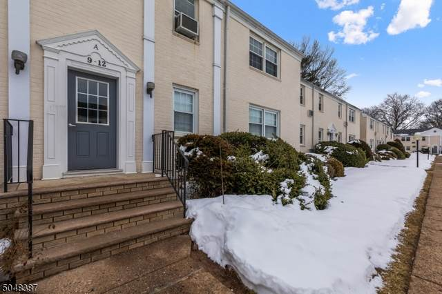 12 Bashford-A, Union Twp., NJ 07083 (MLS #3692296) :: REMAX Platinum