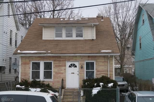15 Unity Ave, Newark City, NJ 07106 (MLS #3692382) :: RE/MAX Platinum