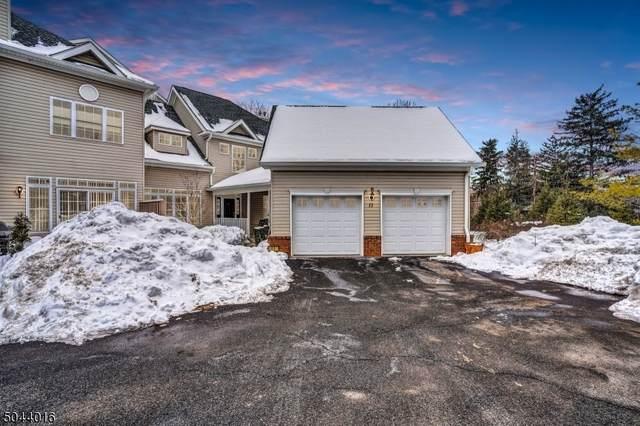 11 Chamberlin Way, Bridgewater Twp., NJ 08836 (MLS #3692386) :: Team Francesco/Christie's International Real Estate