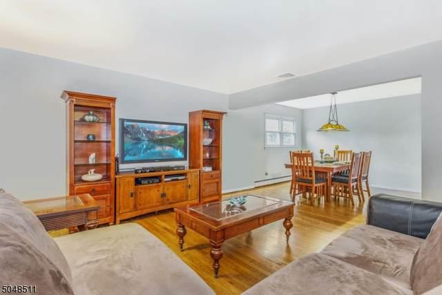 38 Paula Ct, Morristown Town, NJ 07960 (MLS #3692442) :: SR Real Estate Group