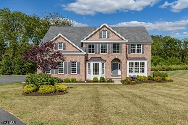 1 High Ridge Ln, Frankford Twp., NJ 07822 (MLS #3692463) :: William Raveis Baer & McIntosh