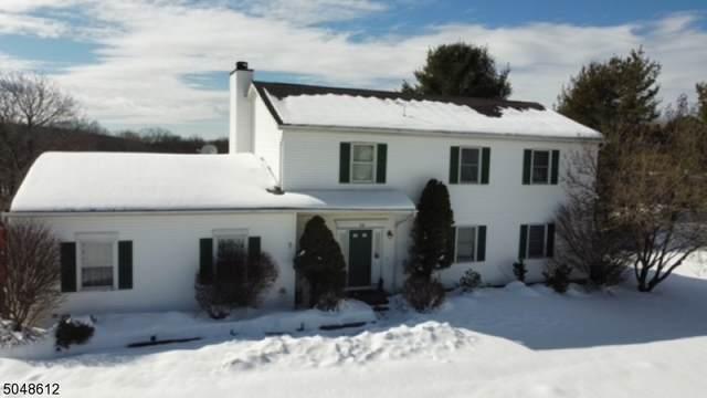 12 Limonite Rd, Independence Twp., NJ 07840 (MLS #3692472) :: REMAX Platinum