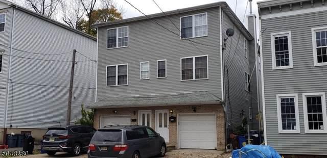 562 Mcchesney St, City Of Orange Twp., NJ 07050 (MLS #3692508) :: SR Real Estate Group