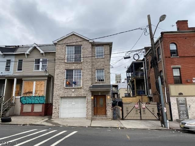 84 Roseville Avenue, Newark City, NJ 07107 (MLS #3692531) :: RE/MAX Platinum