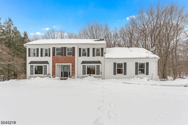 56 Markham Dr, Washington Twp., NJ 07853 (MLS #3692532) :: Pina Nazario