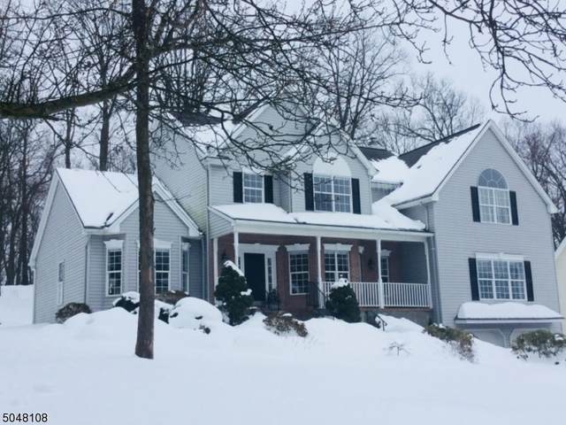 25 Fairfield Ave, Randolph Twp., NJ 07869 (MLS #3692541) :: Weichert Realtors