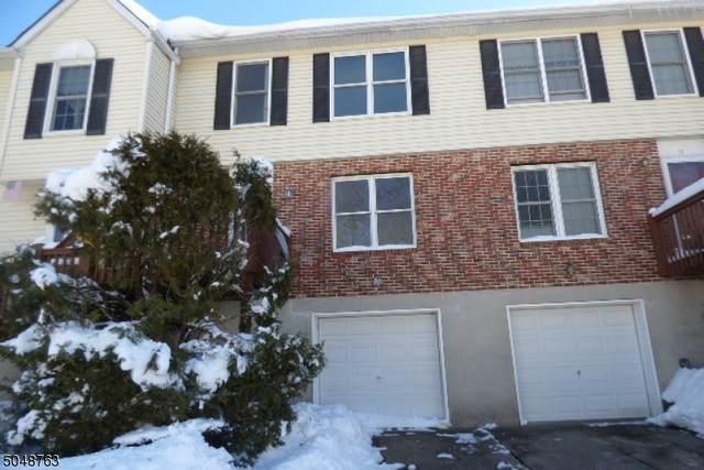 16 Cambridge, Oxford Twp., NJ 07863 (MLS #3692569) :: Coldwell Banker Residential Brokerage