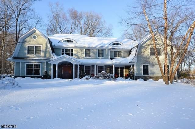569 Cresthaven Rd, Wyckoff Twp., NJ 07481 (MLS #3692595) :: William Raveis Baer & McIntosh