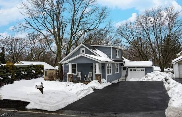 387 Black Oak Ridge Rd, Wayne Twp., NJ 07470 (MLS #3692647) :: The Sikora Group