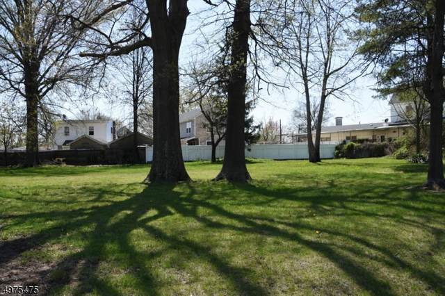 808 King Georges Rd, Woodbridge Twp., NJ 08863 (MLS #3692649) :: Halo Realty