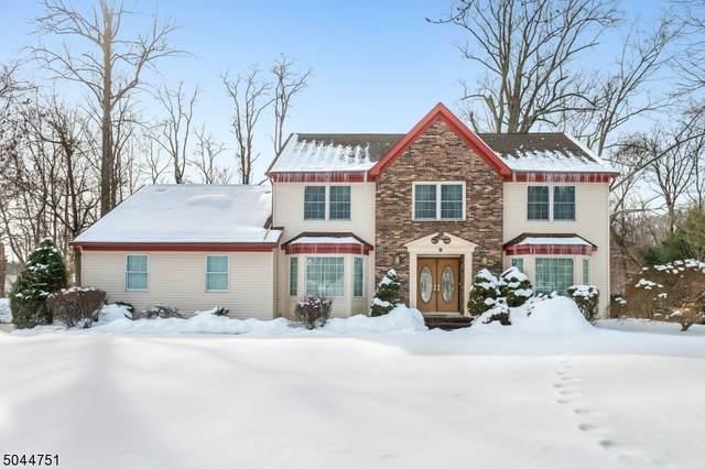 9 Asa St, Montville Twp., NJ 07045 (MLS #3692663) :: SR Real Estate Group