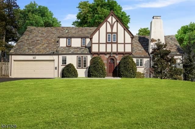 17 Colonial Way, Millburn Twp., NJ 07078 (MLS #3692673) :: Provident Legacy Real Estate Services, LLC