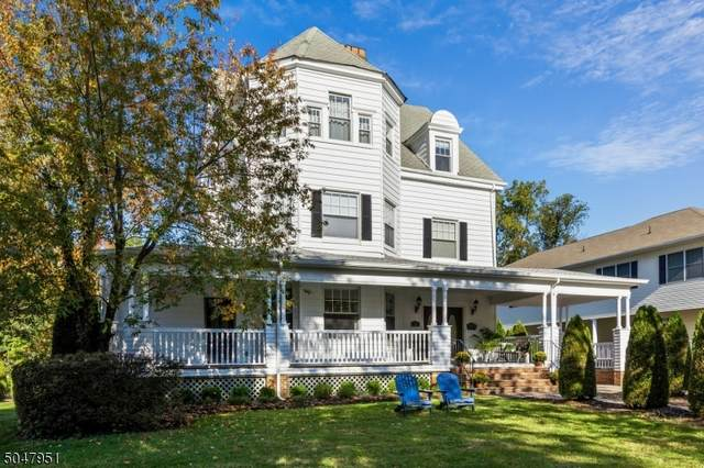 31 Madison Ave, Montclair Twp., NJ 07042 (MLS #3692684) :: SR Real Estate Group