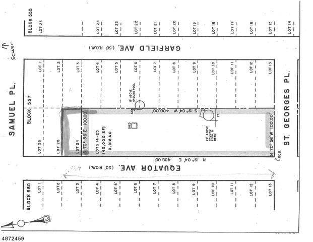533 Equator Ave, Franklin Twp., NJ 08873 (MLS #3692697) :: REMAX Platinum