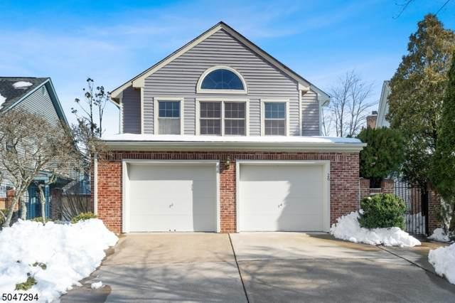 26 Stonebridge Ln, West Windsor Twp., NJ 08540 (MLS #3692712) :: Coldwell Banker Residential Brokerage