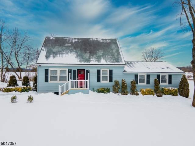 1043 Rt 523, Readington Twp., NJ 08822 (MLS #3692727) :: Weichert Realtors