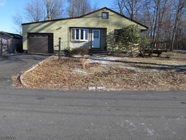 4 Robin Ln, Cedar Grove Twp., NJ 07009 (MLS #3692735) :: SR Real Estate Group