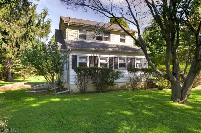 142 S Hillside Ave, Roxbury Twp., NJ 07876 (MLS #3692748) :: Pina Nazario