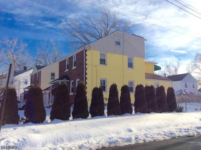 1002 Thompson Ave, Roselle Boro, NJ 07203 (MLS #3692754) :: SR Real Estate Group