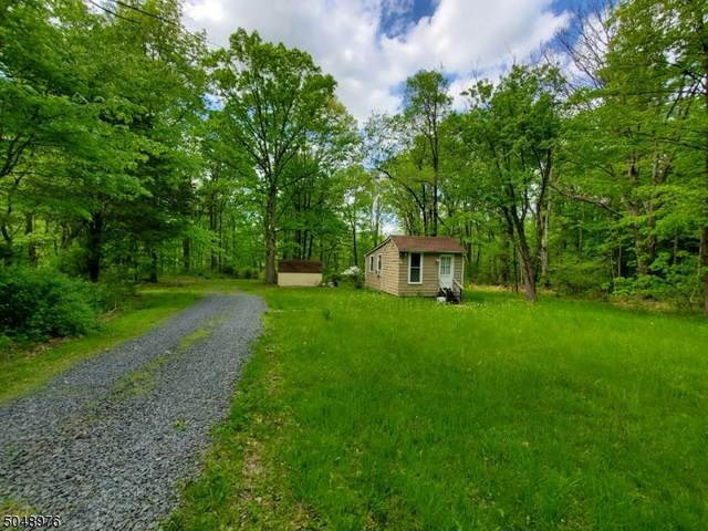 54 Ridge Rd, East Amwell Twp., NJ 08525 (MLS #3692756) :: Zebaida Group at Keller Williams Realty