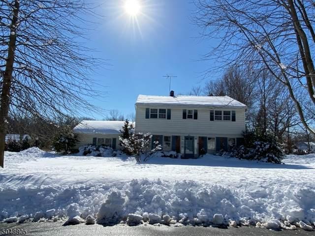 6 Fox Chase Rd, Madison Boro, NJ 07940 (MLS #3692798) :: SR Real Estate Group