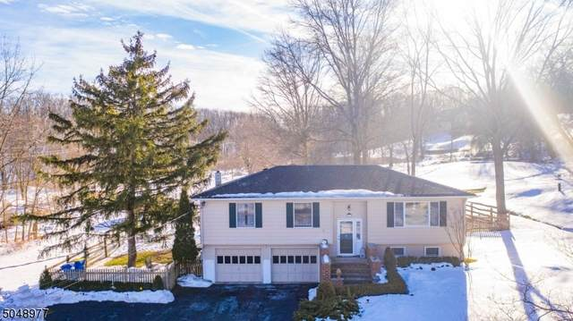 121 Thatchers Hill Rd, Raritan Twp., NJ 08822 (MLS #3692807) :: The Michele Klug Team | Keller Williams Towne Square Realty
