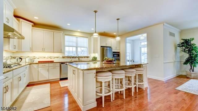 116 Van Cleef Dr, Readington Twp., NJ 08889 (MLS #3692844) :: Coldwell Banker Residential Brokerage