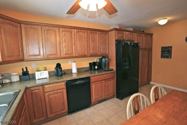 13243 Dell Pl #243, Stanhope Boro, NJ 07874 (MLS #3692845) :: William Raveis Baer & McIntosh