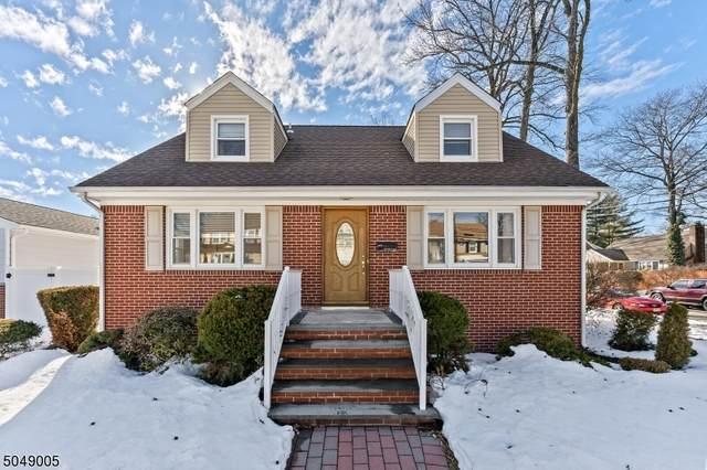 198 Galloping Hill Rd, Roselle Park Boro, NJ 07204 (MLS #3692863) :: Team Francesco/Christie's International Real Estate
