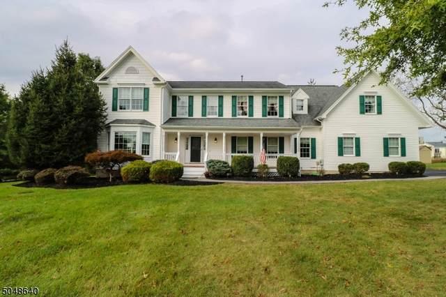 7 Appletree Dr, Clinton Twp., NJ 08801 (MLS #3692873) :: RE/MAX Platinum