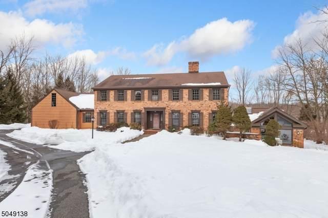7 Quaker Ridge Rd, Morris Twp., NJ 07960 (MLS #3692891) :: William Raveis Baer & McIntosh