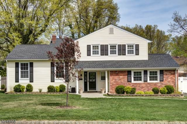 144 Grant Ave, New Providence Boro, NJ 07974 (MLS #3692912) :: Coldwell Banker Residential Brokerage