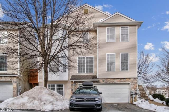 65 Arrowgate Dr, Randolph Twp., NJ 07869 (MLS #3692915) :: Coldwell Banker Residential Brokerage