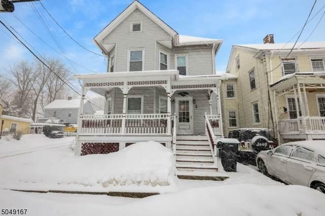 8 Madison St, Newton Town, NJ 07860 (MLS #3692918) :: SR Real Estate Group