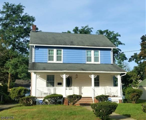 1132 Hillside Avenue, Plainfield City, NJ 07060 (MLS #3692924) :: Team Francesco/Christie's International Real Estate