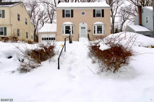 30 Crestview Hill Rd, Livingston Twp., NJ 07039 (MLS #3692952) :: Zebaida Group at Keller Williams Realty