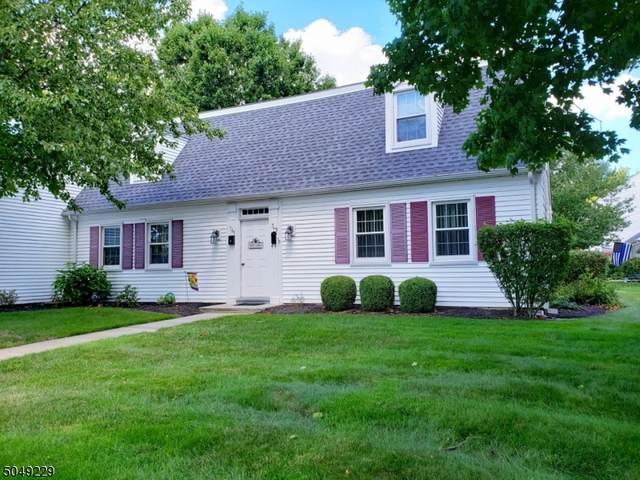 76 Rossmoor Dr P, Monroe Twp., NJ 08831 (MLS #3692966) :: SR Real Estate Group