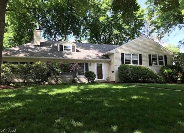54 Winding Way, Madison Boro, NJ 07940 (MLS #3692968) :: SR Real Estate Group