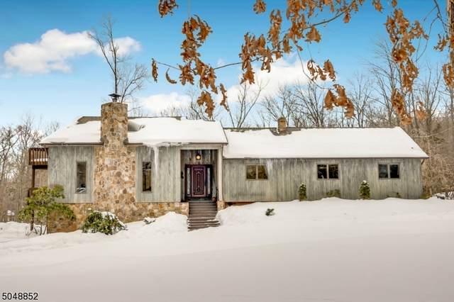 582 Stangle Rd, Bridgewater Twp., NJ 08836 (MLS #3692975) :: Team Francesco/Christie's International Real Estate