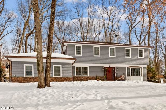 17 Beech Pl, Denville Twp., NJ 07834 (MLS #3692986) :: RE/MAX Select