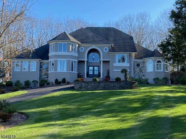 11 Smith Rd, Readington Twp., NJ 08822 (MLS #3693032) :: Weichert Realtors