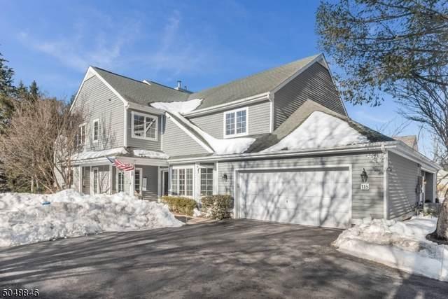 118 Ridge Dr, Montville Twp., NJ 07045 (MLS #3693036) :: SR Real Estate Group