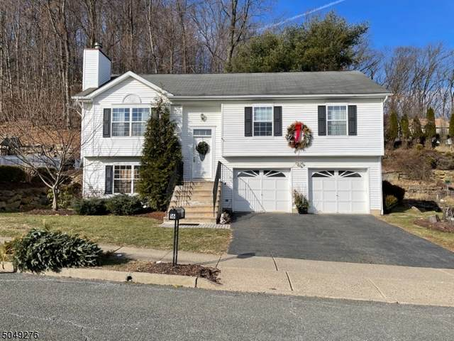 16 Julia Ter, Dover Town, NJ 07801 (MLS #3693043) :: The Sikora Group
