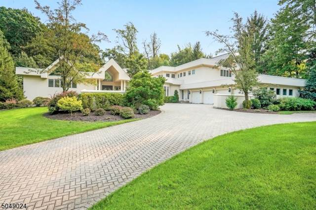 261 Hartshorn Drive, Millburn Twp., NJ 07078 (MLS #3693062) :: Provident Legacy Real Estate Services, LLC