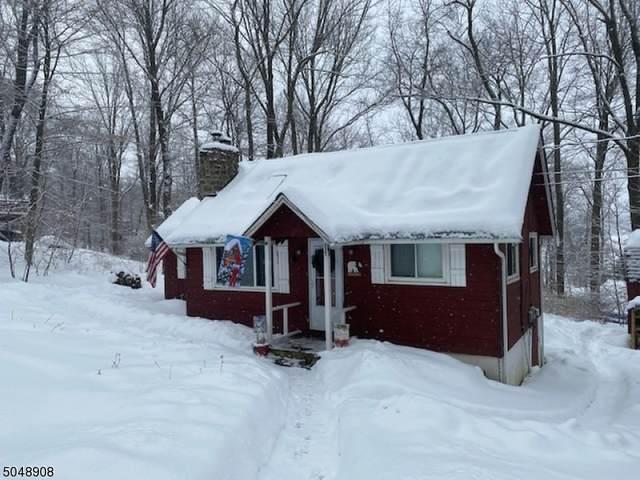 139 Hillside Rd, Vernon Twp., NJ 07422 (MLS #3693088) :: Team Francesco/Christie's International Real Estate