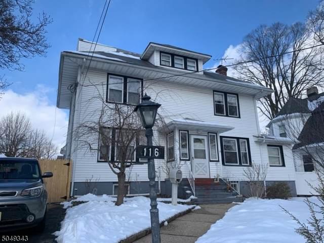 116 W 6th Ave, Roselle Boro, NJ 07203 (MLS #3693105) :: RE/MAX Platinum