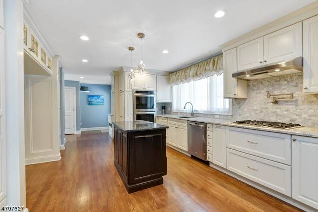 140 Douglass Ave, Bernardsville Boro, NJ 07924 (MLS #3693113) :: William Raveis Baer & McIntosh