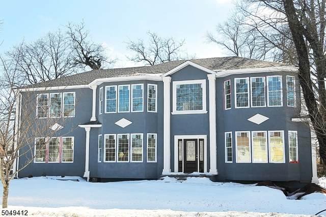 916 Walnut St, Piscataway Twp., NJ 08854 (MLS #3693137) :: SR Real Estate Group