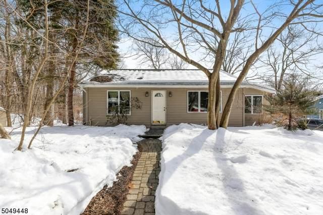 132 Selma Blvd, Randolph Twp., NJ 07869 (MLS #3693166) :: SR Real Estate Group