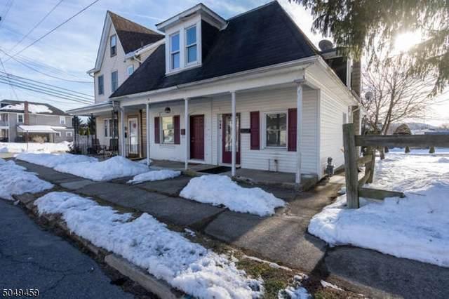 768 Columbus Ave, Phillipsburg Town, NJ 08865 (#3693177) :: Jason Freeby Group at Keller Williams Real Estate